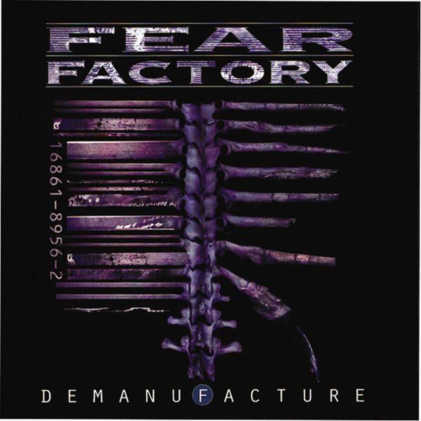 ROCK ANTENNE Heavy Metal - Spielt: Fear Factory - Self bias resistor