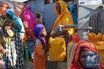 Lebih dari 20.000 anak Somalia terancam mati kelaparan  MOGADISHU (Arrahmah.com)  Sebuah kelompok bantuan memperingatkan bahwa lebih dari 20.000 anak di Somalia yang dilanda kekeringan bisa mati kelaparan dalam beberapa bulan mendatang. Save the Children mengatakan pada Kamis (29/6/2017) bahwa jumlah kasus malnutrisi akut telah melejit di sembilan distrik di Somalia. Survei terbaru memperingatkan tentang kondisi kelaparang di beberapa wilayah di negara Tanduk Afrika lansir Daily Sabah…