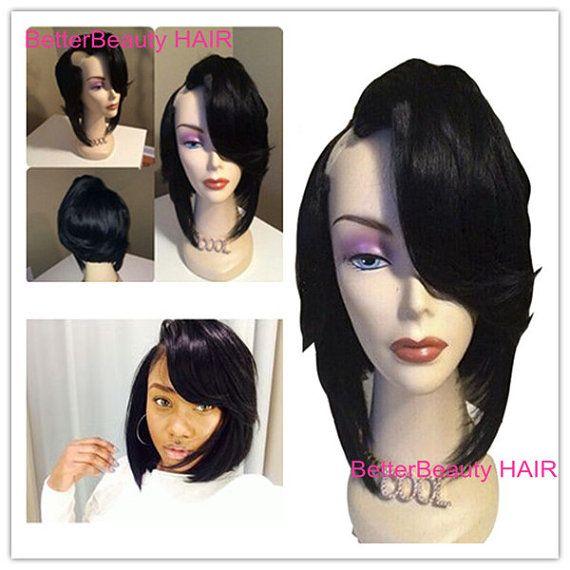 Hot sale U part wigs Brazilian Virgin human by BetterBeautyHAIR