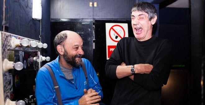 """Faemino y Cansado: """"El humor carece de límites no hay chiste cruel sino malo"""""""