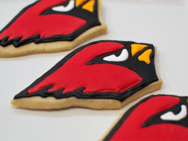 Arizona Cardinals - Semi Sweet Designs