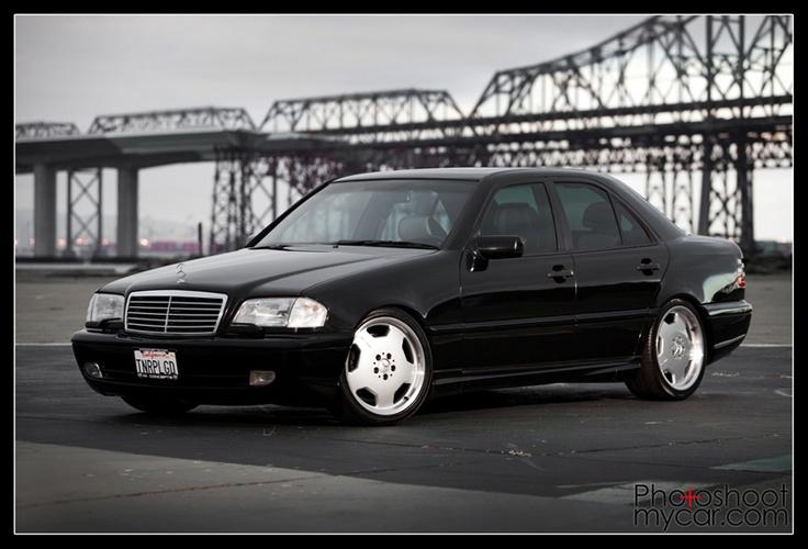 1999 mercedes benz c43 amg cars worth lusting. Black Bedroom Furniture Sets. Home Design Ideas