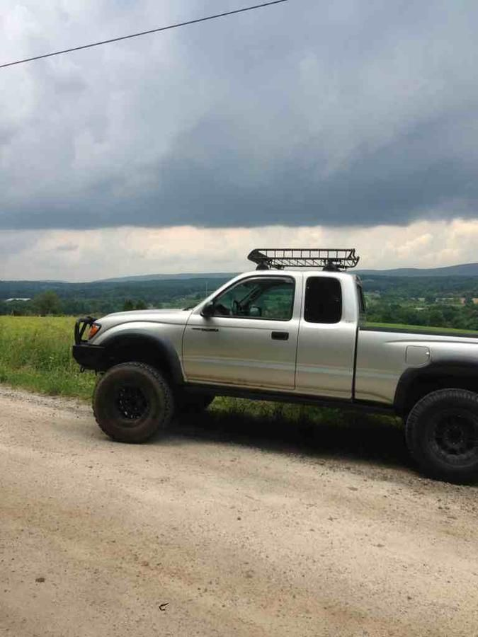 Best 25+ Toyota tacoma roof rack ideas on Pinterest ...