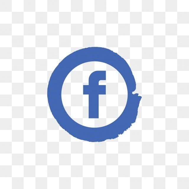Facebook Logo Social Media Icon Design Template Vector Facebook Icons Social Icons Logo Icons Png And Vector With Transparent Background For Free Download Social Media Icons Icon Design Social Icons