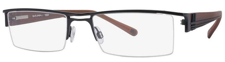 Randy Jackson - Eyeglasses - 1024 - Men's - Metal