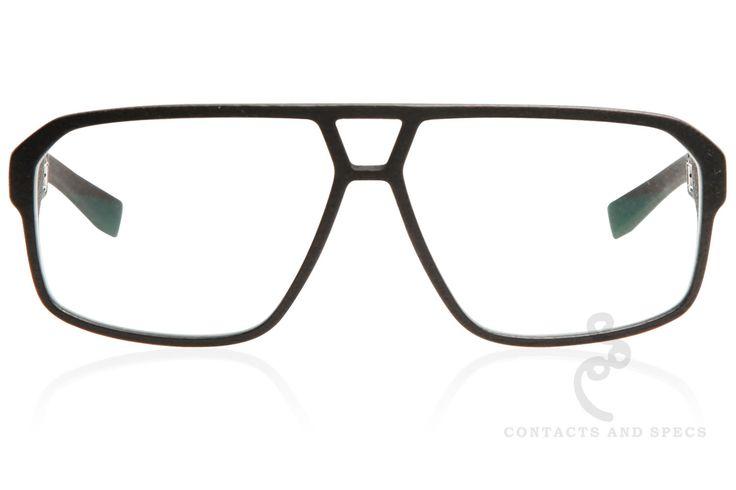 The Mykita Mylon Pantara Eyeglasses Worn By Stanley Tucci