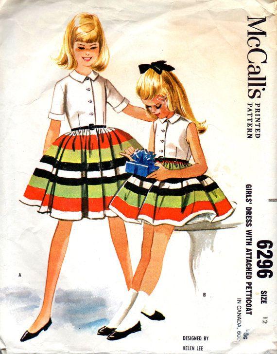59 best McCall\'s Helen Lee images on Pinterest | Helen lee, Vintage ...