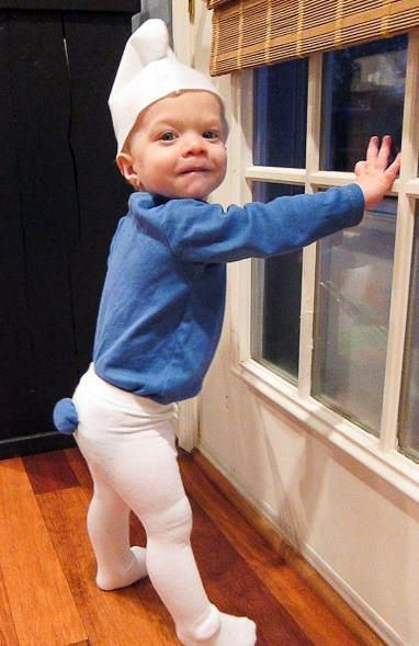 The Mommy Shorts Halloween Costume Awards - Mommy Shorts