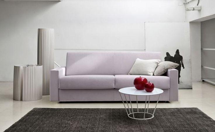 Soluzione pratica e, ultimamente, anche di grande impatto estetico, il divano letto 2 posti va scelto con cura, ma come?  http://www.arredamento.it/divano-letto-2-posti.asp  #divani #divanoletto Doimo Salotti