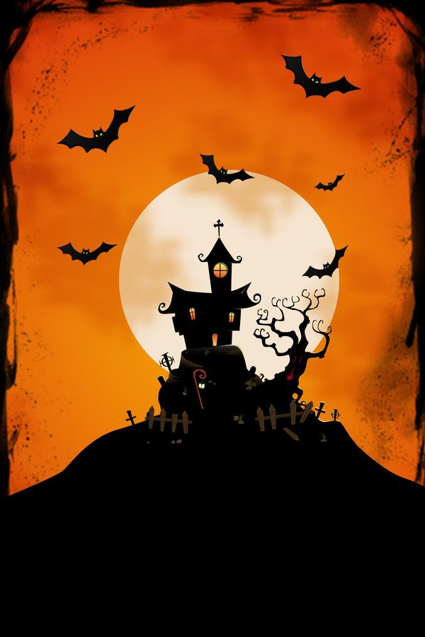 create amazing halloween posters for your event or business - Halloween Design