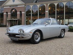 1968 Lamborghini 400 GT 2+2 for sale - www.classiccarsforsale.co.uk - LGMSports.com