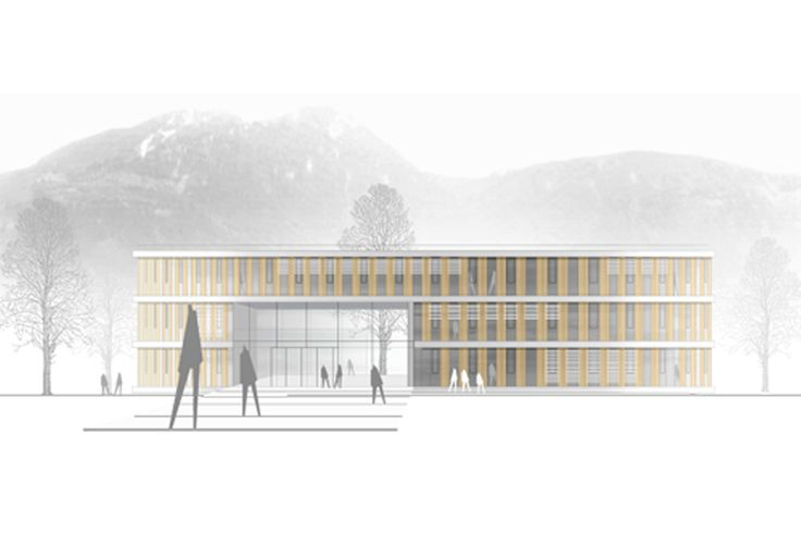FINANCIAL AND TAX CENTER - Mijic Architects