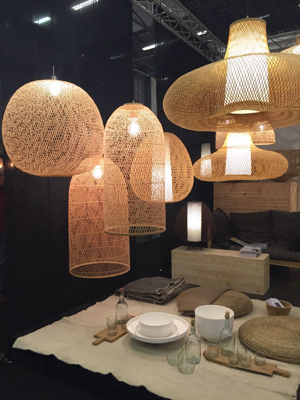 MY REPORT FROM MAISON ET OBJET 2015 IN PARIS | THE STYLE FILES