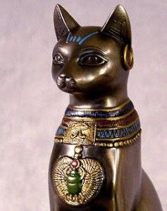 Time Line - l'artigianato nell'antico Egitto