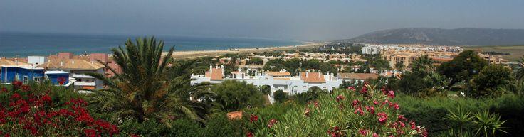Atlanterra, Tarifa, Cádiz. http://www.cadiz-turismo.com/tarifa