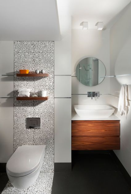 Perfect Small Bathroom Secrets: How To Pick The Right Vanity Nice Look