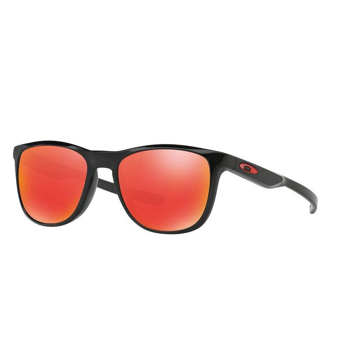 Lunettes de soleil OAKLEY Sliver Marc Marquez Exclusive Edition Matte Black / Positive Red Iridium UNICA 7CMdtiuhL