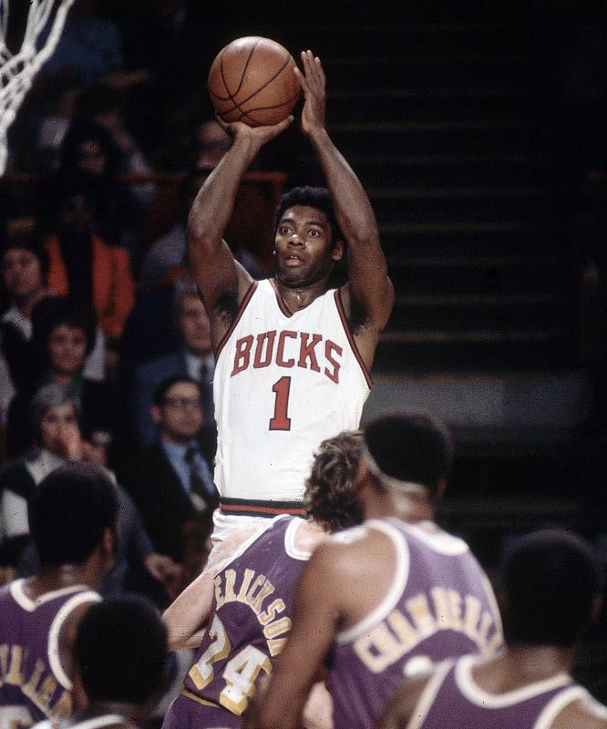 "The Big ""O"" - Oscar Robertson"