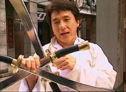 Jackie Chan stunts  | Джеки Чан: Мои трюки / Jackie Chan: My Stunts (1999 ...