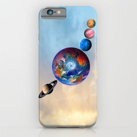 20% Off + Free Worldwide Shipping on Phone Cases Today #iphone #case #planets #wall #art #woman #popart #buyart https://society6.com/product/gaias-friends-society6_iphone-case