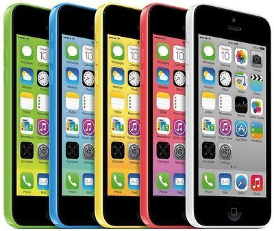 Apple #iphone 5c 16gb 32gb unlocked smartphone - grade a+ #condition 5 #colors,  View more on the LINK: http://www.zeppy.io/product/gb/2/232051208447/