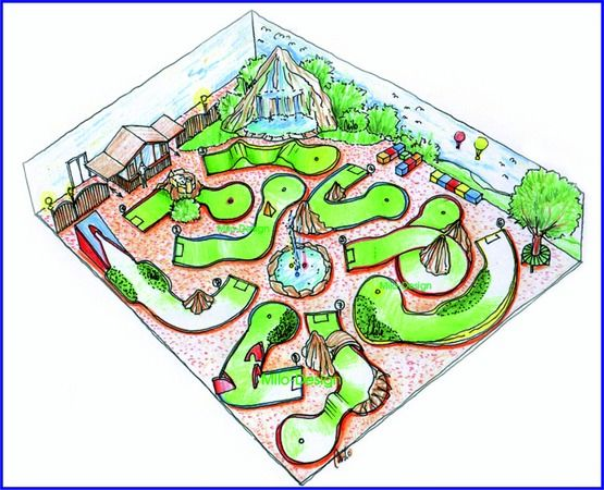 Best 25 Miniature Golf Ideas On Pinterest Mini Golf Near Me Mini Golf Around Me And Putt