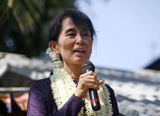 La nouvelle tendance de la Birmanie