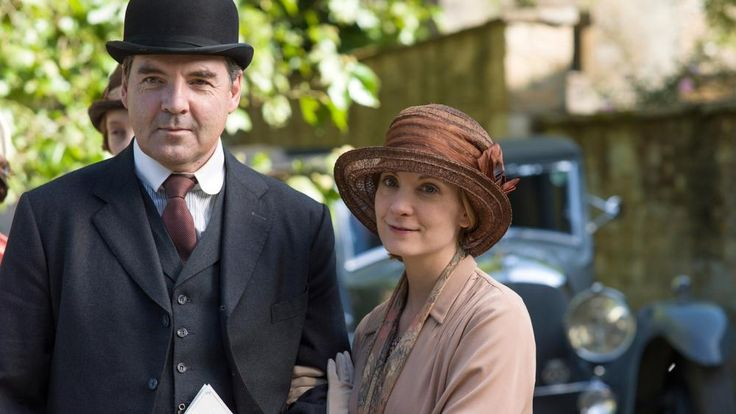 3 Things the Final Season of Downton Abbey Taught Me About Building a Strong Marriage. For richer or poorer, there's a lot to learn from the spouses in the big house.