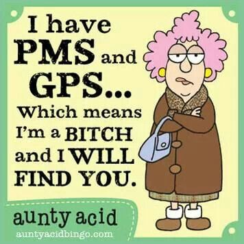 Aunty Acid Tries to Understand Technology                                                                                                                                                                                 More