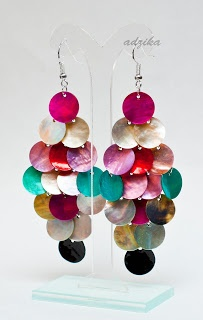 Earrings $10