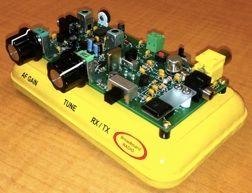 Amatuer Radio Kit round up list of current radio kits