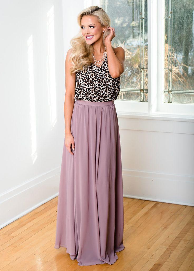 Maxi Skirt, Long Skirt, Online Boutique, Online Shopping, Fashion, Fashion Blogger, Style, Utah Boutique, Women's Clothing, Modern Vintage Boutique, Shopmvb, Boutique
