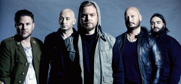 Fly with Prime Circle and see the band perform in the air!