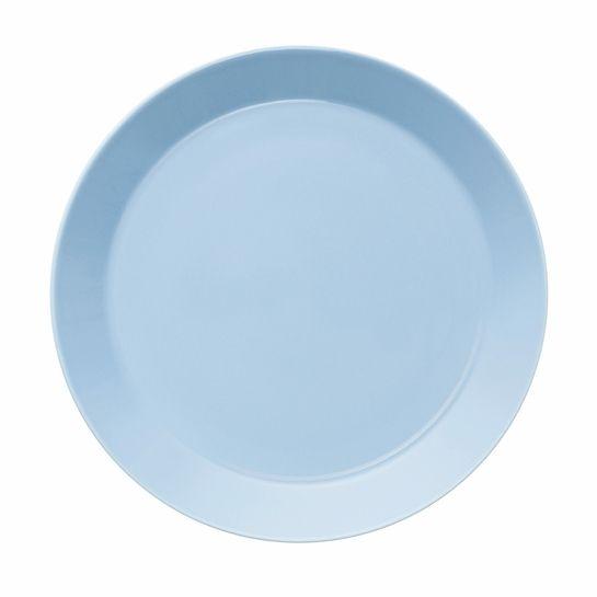 iittala Teema Light Blue Dinner Plate