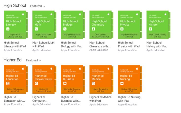 Totally Stellar Getting Started Teaching with iPads guides for HS and Higher Ed... via iTunes U!: https://itunes.apple.com/WebObjects/MZStore.woa/wa/viewMultiRoom?cc=us&fcId=1003458399&mt=10