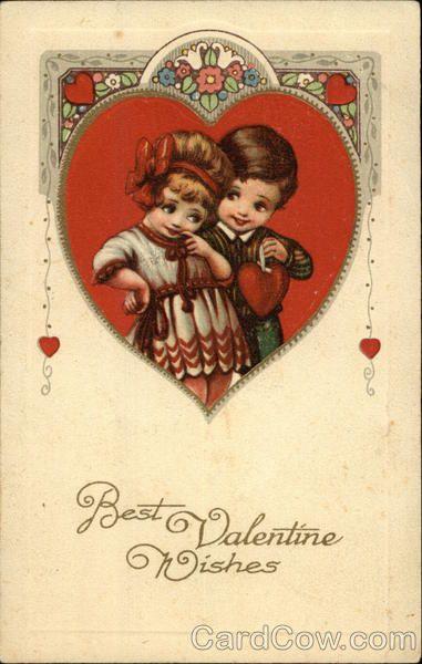 valentine's day child crafts
