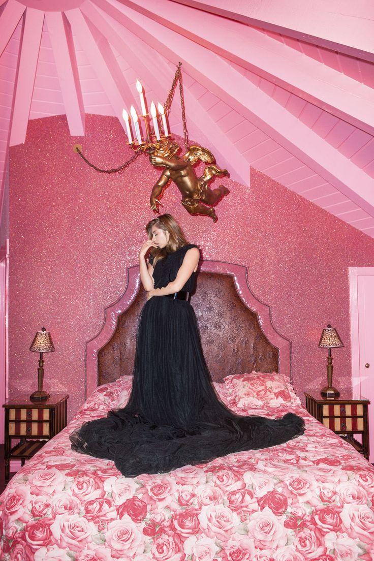 Madonna fashion show san luis obispo - Darling Behind The Scenes Madonna Inn Madonna Fashionsan Luis Obispo