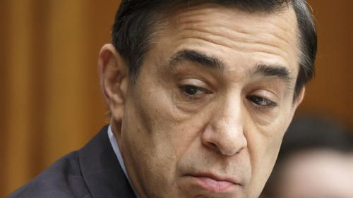 Darrell Issa's Crushing Defeat: Investigators Find Obama Adviser Didn't Violate Law