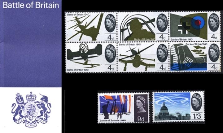1965 Battle of Britain