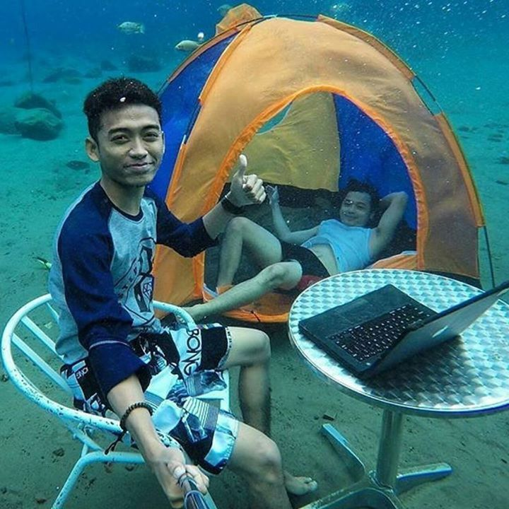Hotels-live.com/pages/sejours-pas-chers - Wow Selfie  Photo by @hendisyahputra #awesomedreamplaces Hotels-live.com via https://www.instagram.com/p/BE1yn6KFNt1/