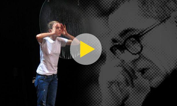 Alterando los Sentidos: Romeo Castellucci