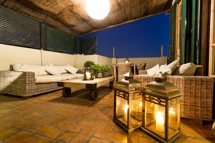 Apartment in Valencia / València - The Almirante Cadarso Apartment