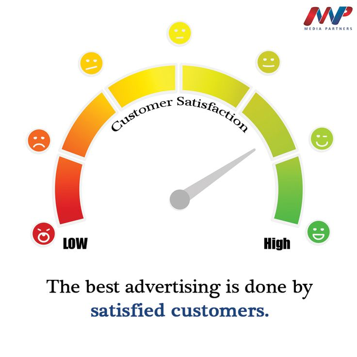 Quote of the day!   #Mediapartners #QuoteoftheDay #Quote #Printadvertising #advertising #customers #satisfaction #SocialSaturday