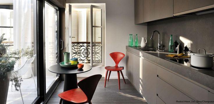 best 25 cuisine couleur taupe ideas on pinterest