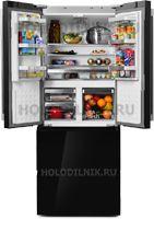 Многокамерный холодильник Siemens KM 40 FSB 20 R купить в интернет-магазине Холодильник.Ру с доставкой по Ростову-на-Дону, характеристики, фото