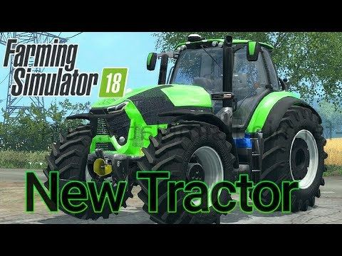 Farming Simulator 18 Mod Apk + OBB Free Download (Unlimited