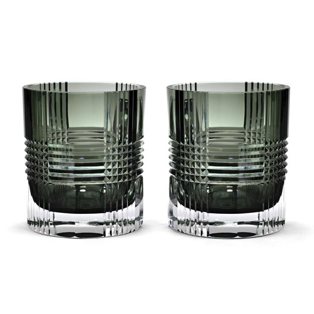 Viden Whisky Tumblers...only want to drink whisky from these now.
