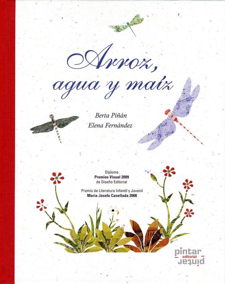 Versos para niños y niñas de todas las partes del mundo.