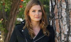 Stana Katic: Robert Downey Jr., Kevin Spacey Or Theo James -- Movie Stars She Would Look Good With