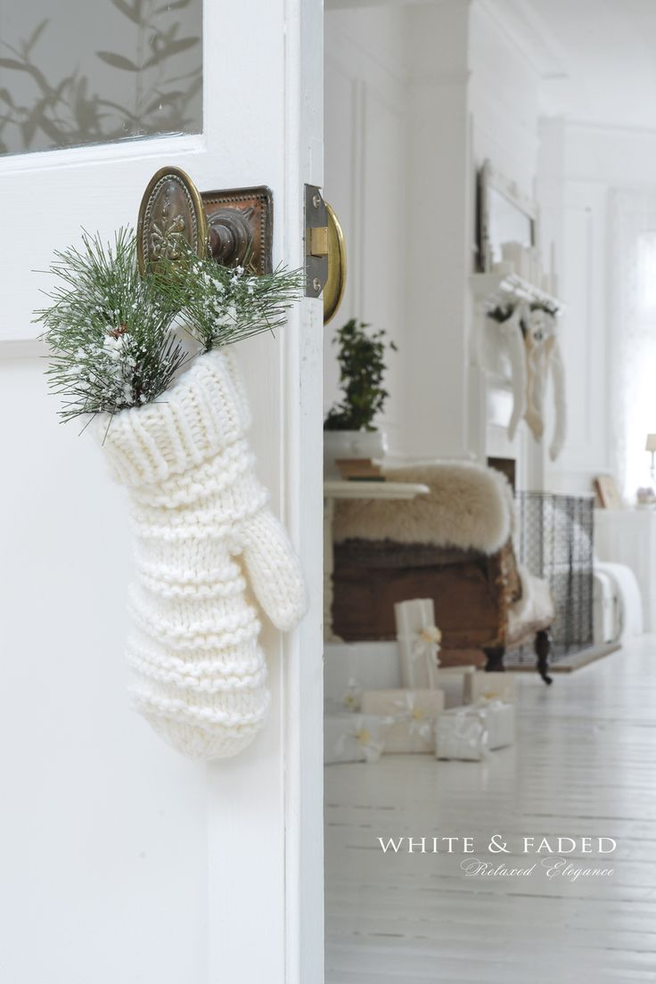Spreading Christmas cheer throughout your home using seasonal accessories is a modern twist on tradition.